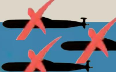 Killer subs will nuke a safe future
